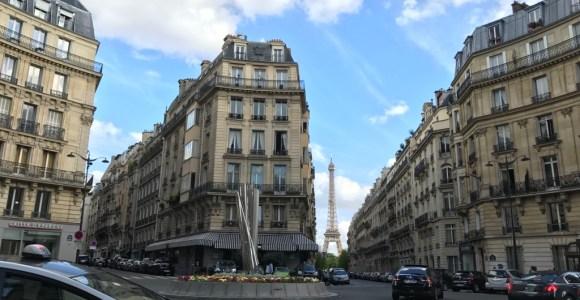 Review: Le Metropolitan, A Tribute Portfolio Hotel, Paris