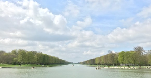 Review: Day Trip To Versailles, France