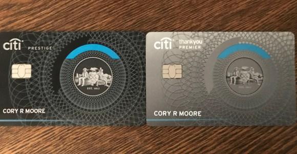 Keep, Cancel, or Downgrade The Citi Prestige Card