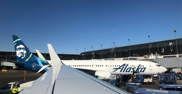 American Airlines And Alaska Airlines Reducing Partnership Benefits
