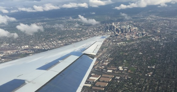 Review: American Airlines Economy Class MD-80 Chicago To Denver