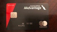 Barclaycard AAdvantage Aviator Red Card 10% Award Mileage Rebate