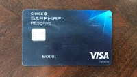 Is It Time To Close The Chase Sapphire Reserve?