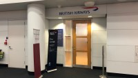Lounge Review: British Airways First Lounge Chicago O'Hare International