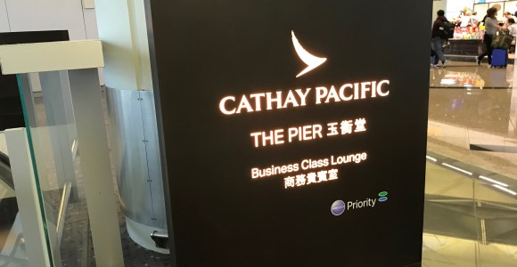 How Long Do Cathay Pacific Flights Take To Credit To AAdvantage?