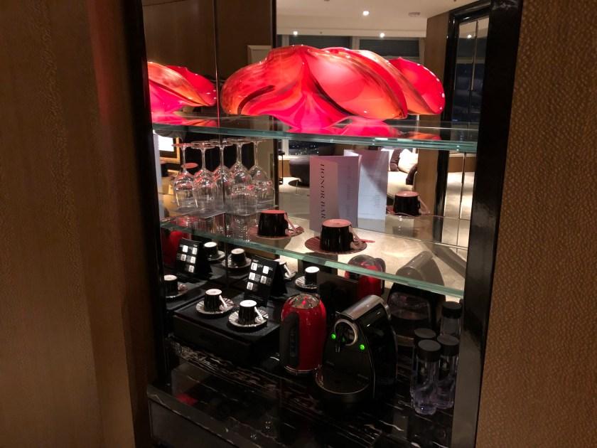 The Ritz-Carlton Hong Kong 112-15 Pantry