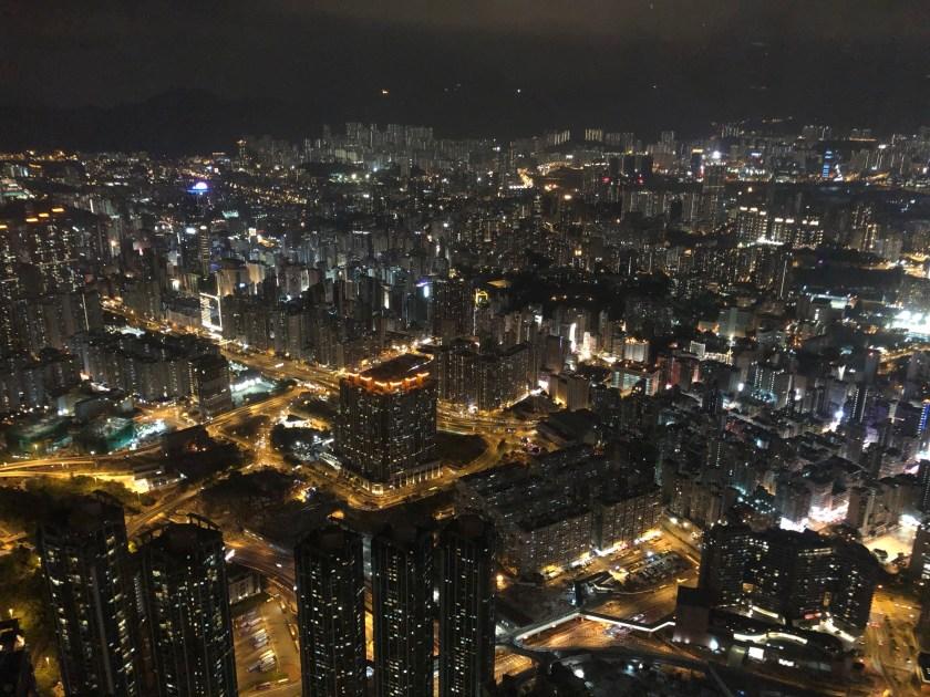 The Ritz Carlton Hong Kong View