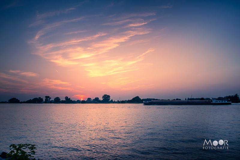 Betere zonsondergangen fotograferen