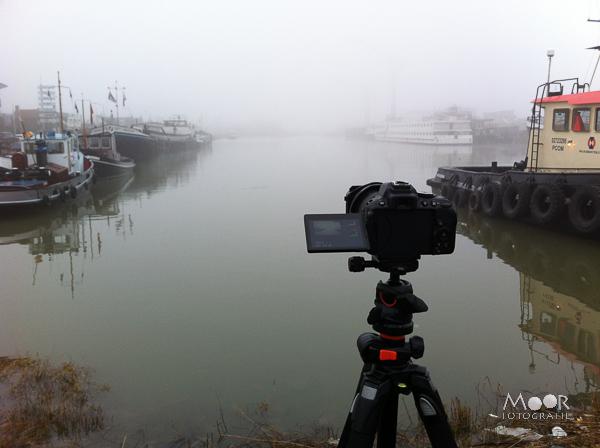 Onmisbare zaken bij landschapsfotografie