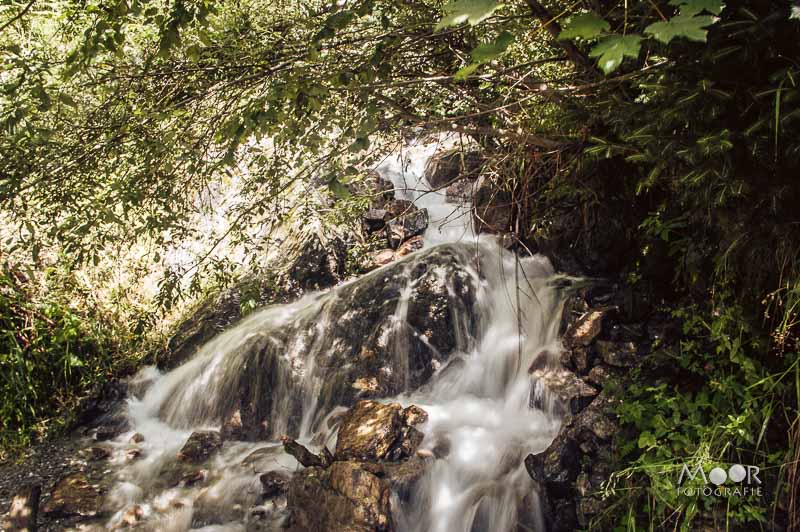 Water fotograferen - waterval