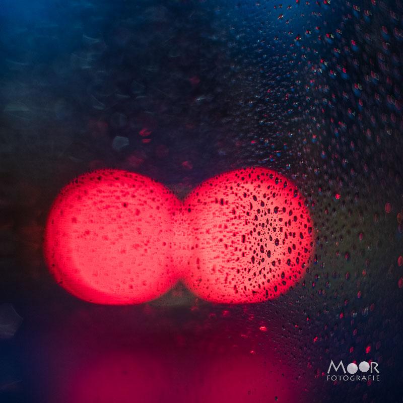 Water fotograferen - nacht