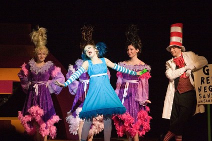 """2005 """"Seussical The Musical"""""""