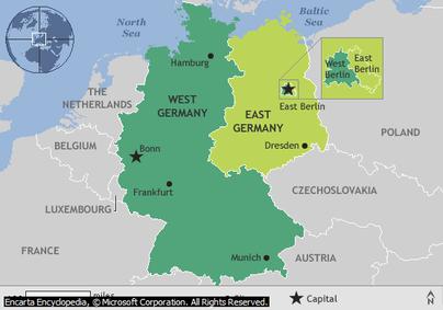 Development & Impact of the Cold War: The Berlin Blockade ...