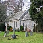 Edmundbyers, St Edmund's