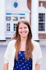 Rachel Siegal. UMass Amherst Undergraduate RA 2014-2016. Post Moorman Lab Position: