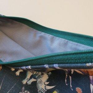 CoralBloom Pencil Case Bags Collection