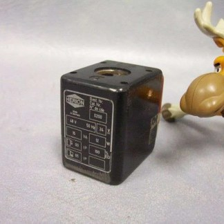 0200 Herion Magnetic Coil Cat No. 0200