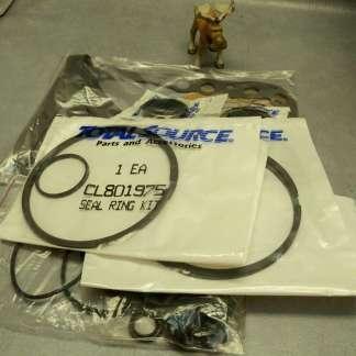 07-801741 Gasket Set CL209158 Total Source Kit CL801975 CL225957 CL209158