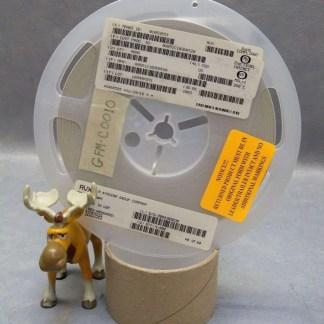 08051C103KAT2A AVX Multilayer Ceramic Capacitors MLCC - SMD/SMT 2400 piece reel