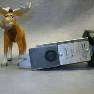 AMP Inc.,466906-1,Strip Form,Applicator,Ram,Ram Only