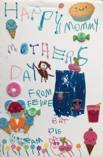 Mother's Day Card for Mommy