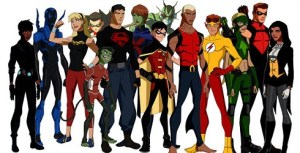 Is Netflix bringing back Young Justice? <br /> Well, that depends on you!