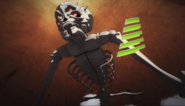 Sword Art Online Energy Bar