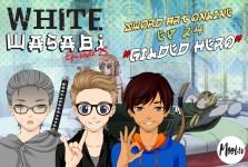 "White Wasabi Ep25: Sword Art Online Ep 24 ""Gilded Hero"""