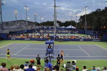 US Open Court 13