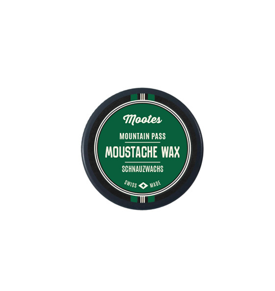Moustache Wax Mountain Pass