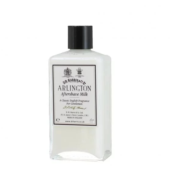 DR Harris Arlington Aftershave Milk
