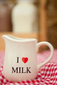 milk pitcher - milk-pitcher