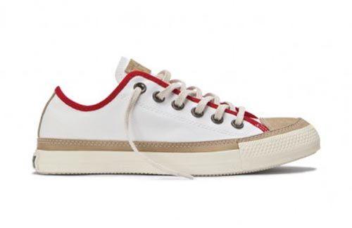 zapatillas coleccion converse dedicada arquitecto iemeyer