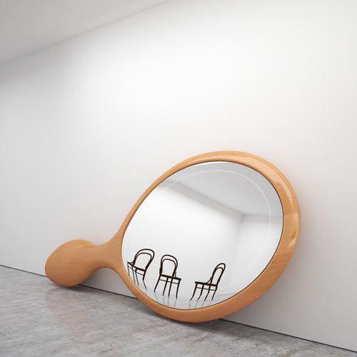 espejo diseño