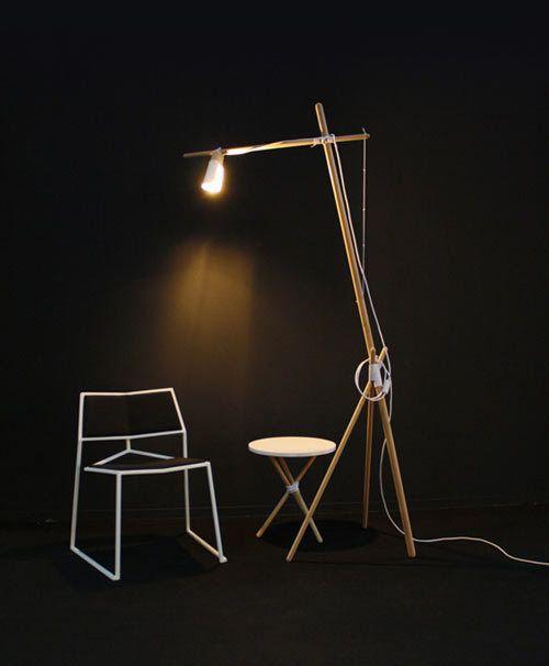 lampara ka-lamp diseñda ooommydesign
