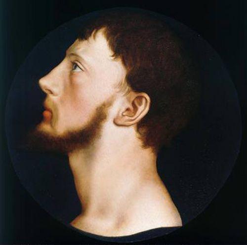 sir thomas el joven pintor britanico hans holbein el joven