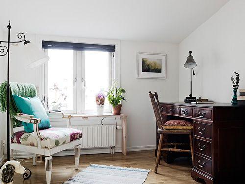 habitacion casa nordica estocolmo suecia