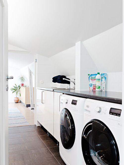 cuarto lavadoras casa nordica estocolmo suecia