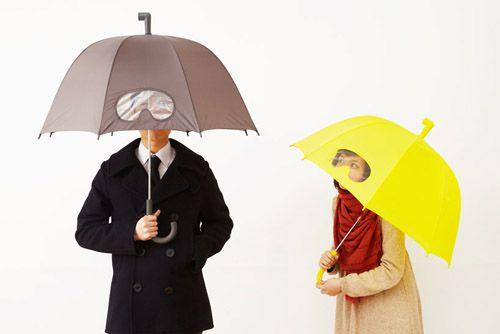 paraguas de diseño
