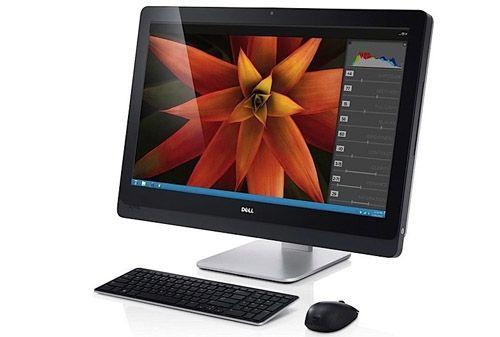 ordenador mesa xps one 27 todo en uno dell