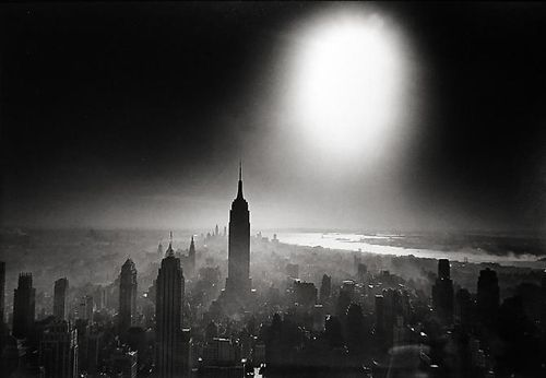 atomic bomb sky nueva york 1955 william klein