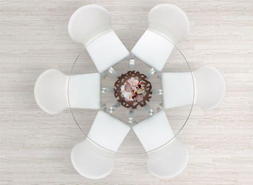 mesa comedor kibuc