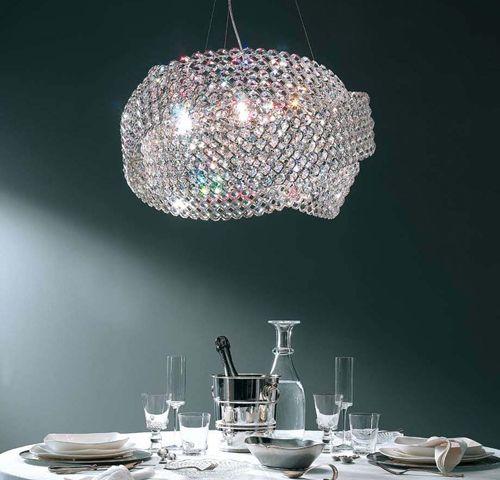 lampara diamante marchetti illuminazione leuchtenland.com