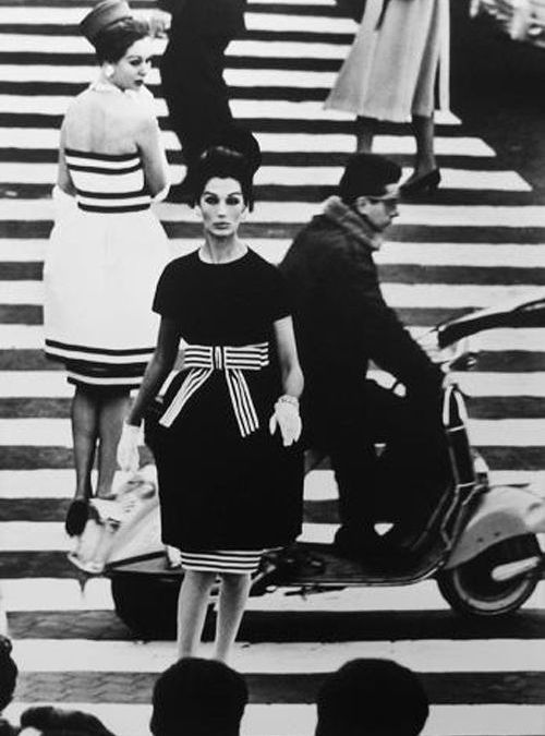 William Klein, fotógrafo antifotógrafo