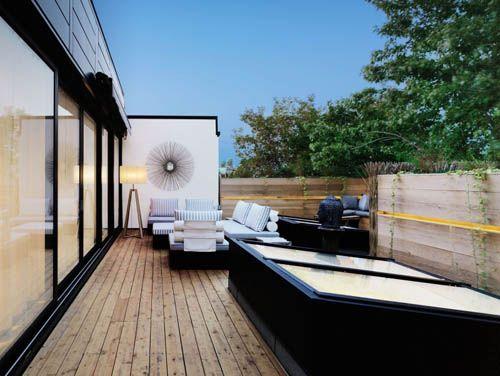 salon exterior terraza martine brisson
