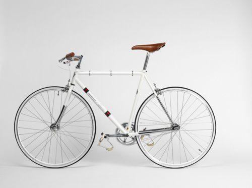 objetos de lujo bicicleta gucci