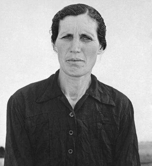 retrato mujer blanco negro fotografo virxilio vieitez ibytes.es