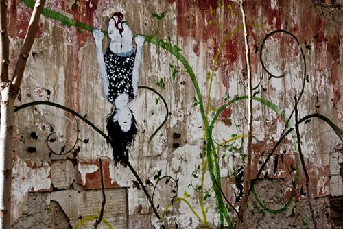 Arte Urbano.