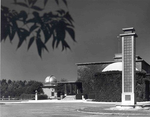 Gottlieb Eliel Saarinen, icono del estilo Art Nouveau