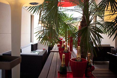 Restaurante Prado 18 tapas&lounge.
